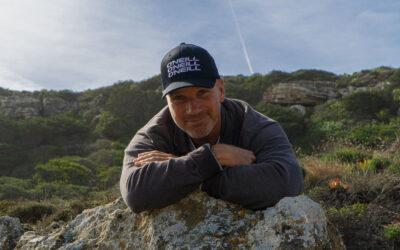 Surflife Founder Tom Ouwerkerk
