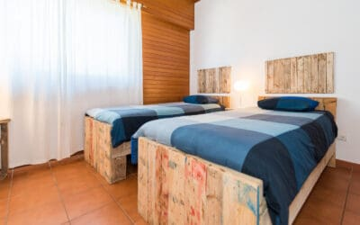 Surflife Guesthouse Tocha, Portugal-15