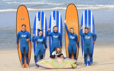 Surflife Guesthouse Tocha, Portugal-23