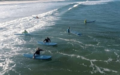 Surflife Guesthouse Tocha, Portugal-29