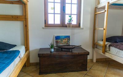Boa Vida Guesthouse Vale Da Telha-102