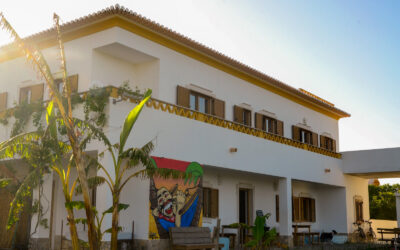 Boa Vida Guesthouse Vale Da Telha 2-16