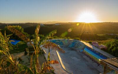 Boa Vida Guesthouse Vale Da Telha 2-33