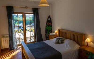 Boa Vida Guesthouse Vale Da Telha-25
