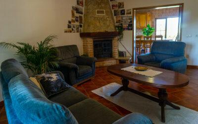 Boa Vida Guesthouse Vale Da Telha-49