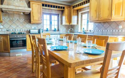 Boa Vida Guesthouse Vale Da Telha-53