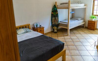 Boa Vida Guesthouse Vale Da Telha-87