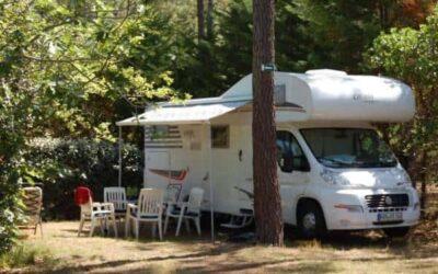 CamperSpot