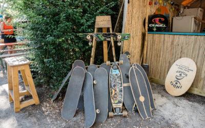 Surflife Family Skateboards