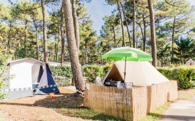 Surflife Family Tipi Tent